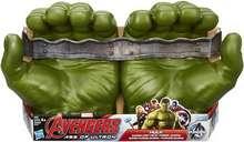 Avengers Hulk Gamma hendur