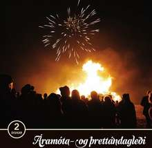 Áramóta - og þrettándagleði