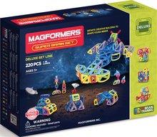 Magformers Deluxe ofurheili