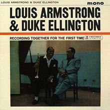 Louis Armstrong, Duke Ellington: Great Reunion