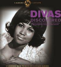 Divas Discovered