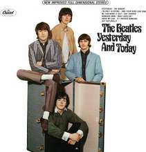 Beatles: Yesterday and Today