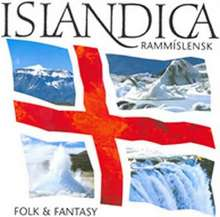 Islandica: Folk & Fantasy