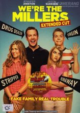 We´re the Millers - DVD
