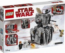 Lego SW First Order Heavy Scout