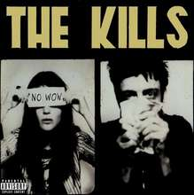 The Kills: No Wow