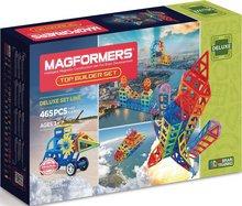 Magformers Deluxe byggingarsnillingur