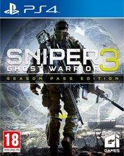 PS4 Sniper 3