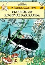Tinni Fjársjóður Rögnvaldar Rauða