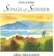 Gísli Helgason: Icelandic Songs of Summer