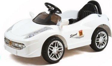 Rafmagnsbíll - Maserati