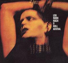 Lou Reed: Rock N Roll Animal