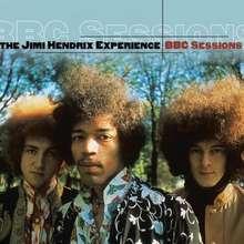 Jimi Hendrix: BBC Sessions