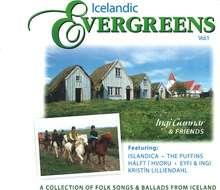 Icelandic Evergreens