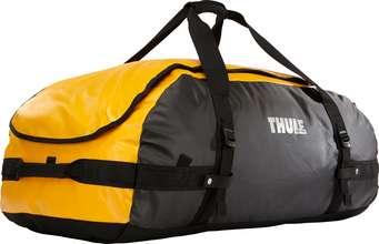 Thule Chasm Duffel taska XL - 130 lítra - gul