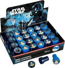 Star Wars stimpill