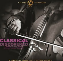 Classical Discovered