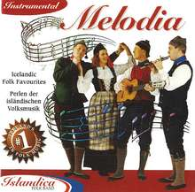 Islandica: Melodia Instrumental
