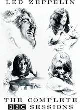 Led Zeppelin: Complete BBC Sessions