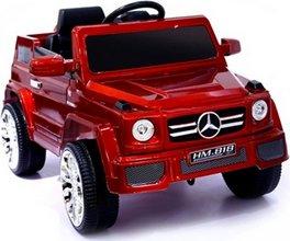 Rafmagnsbíll - Benz