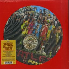 Beatles: Sgt.Peppers Lonly Heart