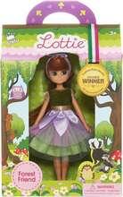 Lottie Forest friend dúkka