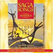 Islandica: Saga Songs