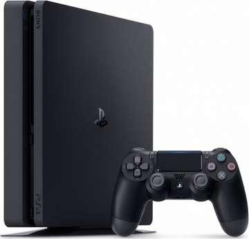 Sony PlayStation 4 Slim - 1TB