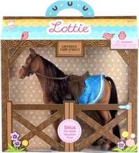 Lottie Sirius Mountain Pony hestur