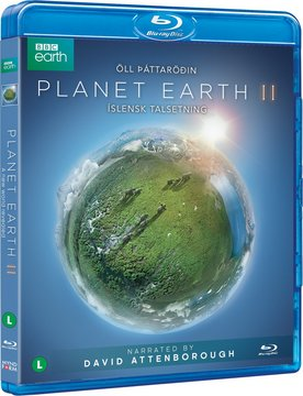 Planet Earth 2 - BluRay