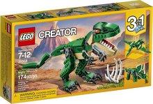 Lego Creator Risaeðla