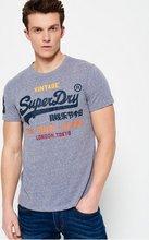 Superdry Shirt Shop stuttermabolur