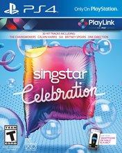 SingStar Celebration PS4 - PlayLink
