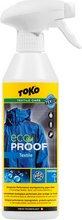 Toko Eco Textile Proof vatnsvarnarefni