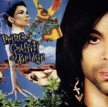 Prince: Graffiti Bridge