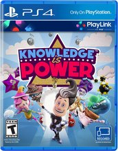Knowledge is Power PS4 - PlayLink
