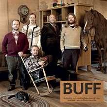Buff: Buff