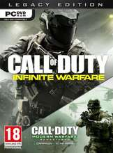 COD Infinite Warfare Legacy PC
