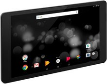 "TrekStor PrimeTab P10 WiFi 10.1"" HD - Android spjaldtölva"
