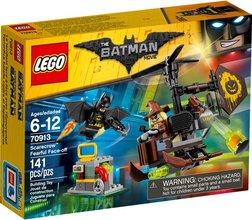 Lego SH Fuglahræðan mætir til leiks