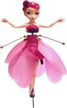 Beautiful Flying Fairy dúkka