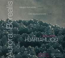 Margrét Hrafnsdóttir & Ólöf  Sigursveinsdóttir: Hjartahljóð (Íslensk þjóðlög)