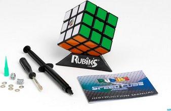 Rubik's töfrateningur 3x3 - Speed