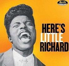 Little Richard: Here's Little Richard