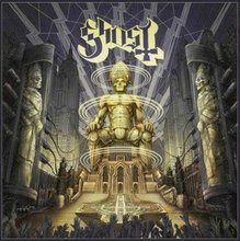 Ghost: Ceremony and Devotion Live