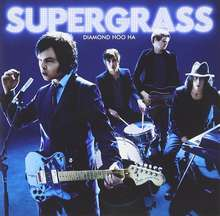 Supergrass: Diamond Hoo Ha