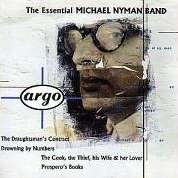 Essential Michael Nyman Band