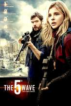 The 5th Wave - BluRay