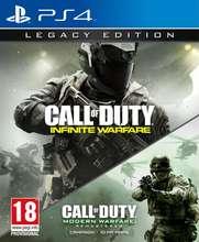 COD Infinite Warfare Legacy PS4