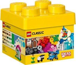 Lego Classic grunnkubbar